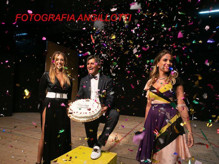 La star del sociale Angelo Iannelli onora i nuovi Ambasciatori del Sorriso 2020