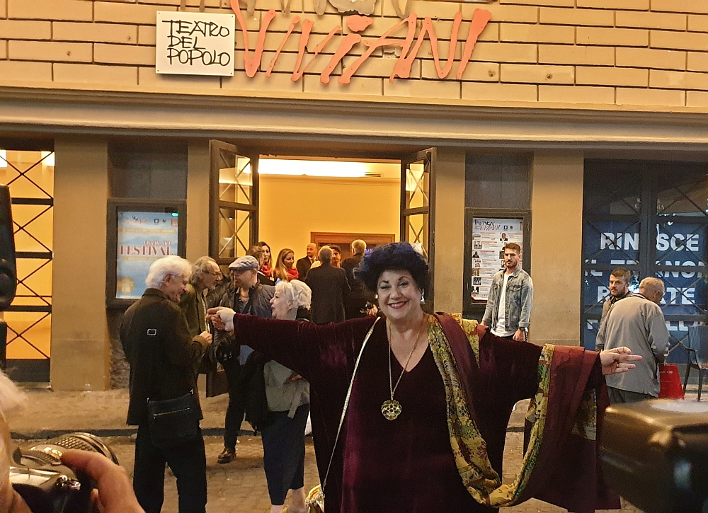 Trianon Viviani, prorogata la scadenza del casting