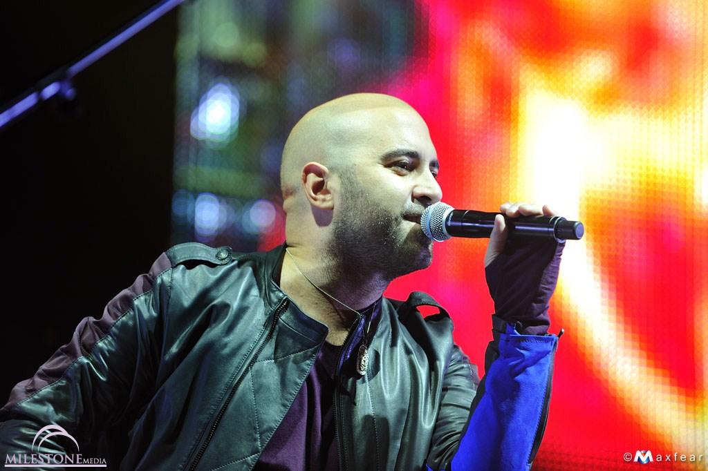 La band dei Negramaro si esibirá il 12 novembre dal vivo