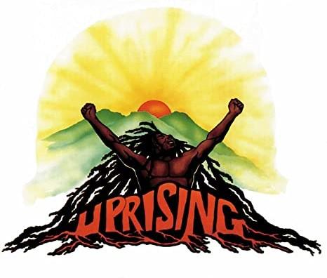 """Bob Marley: in uscita il vinile """"Uprising Live"""""""