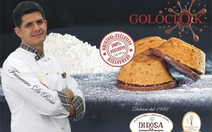 Festa del biscotto artigianale: Golociok Day