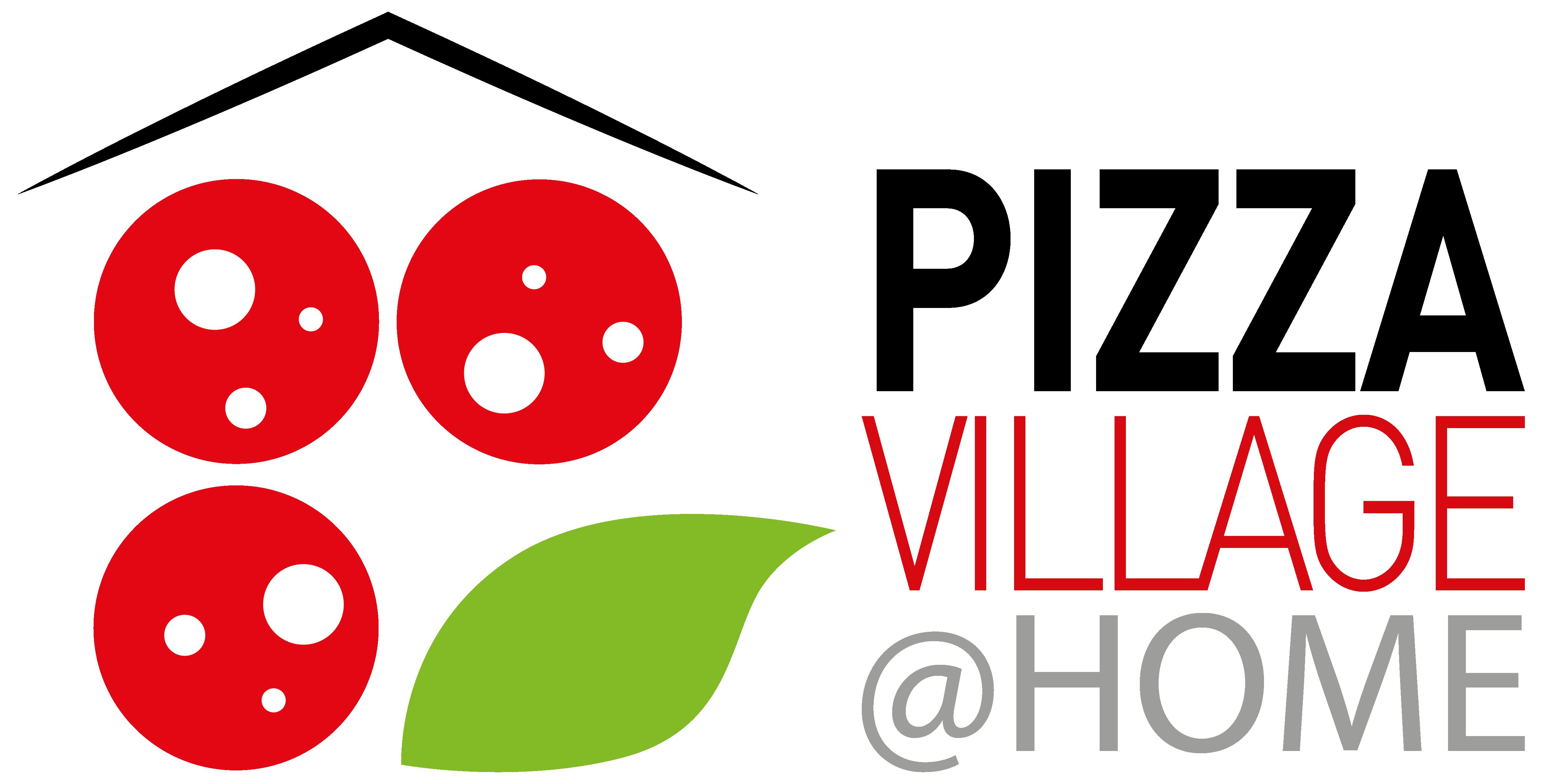 A Milano arriva il Pizza Village @ Home