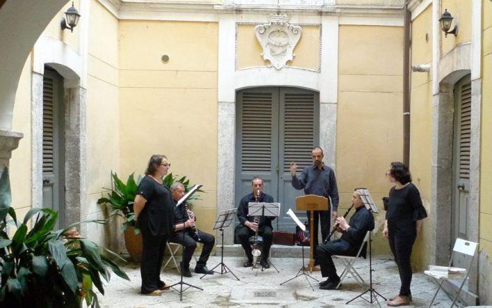 """Al Museo Michelangelo di Caserta il concerto """"Notturni e divertimenti mozartiani"""""""