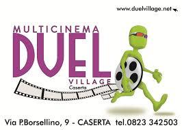 Il Duel Village a favore del ripopolamento dei cinema