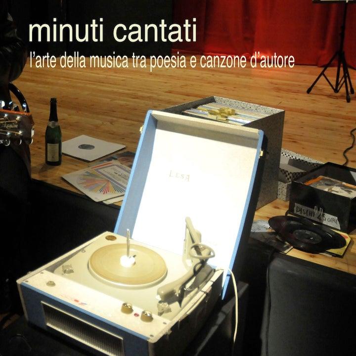 """La magia musicale del Natale con la compilation natalizia: """"Minuti Cantati"""""""