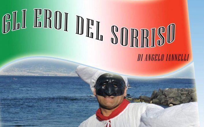 """Trionfo di emozioni sociali nel Premio """"Eroi del Sorriso"""""""
