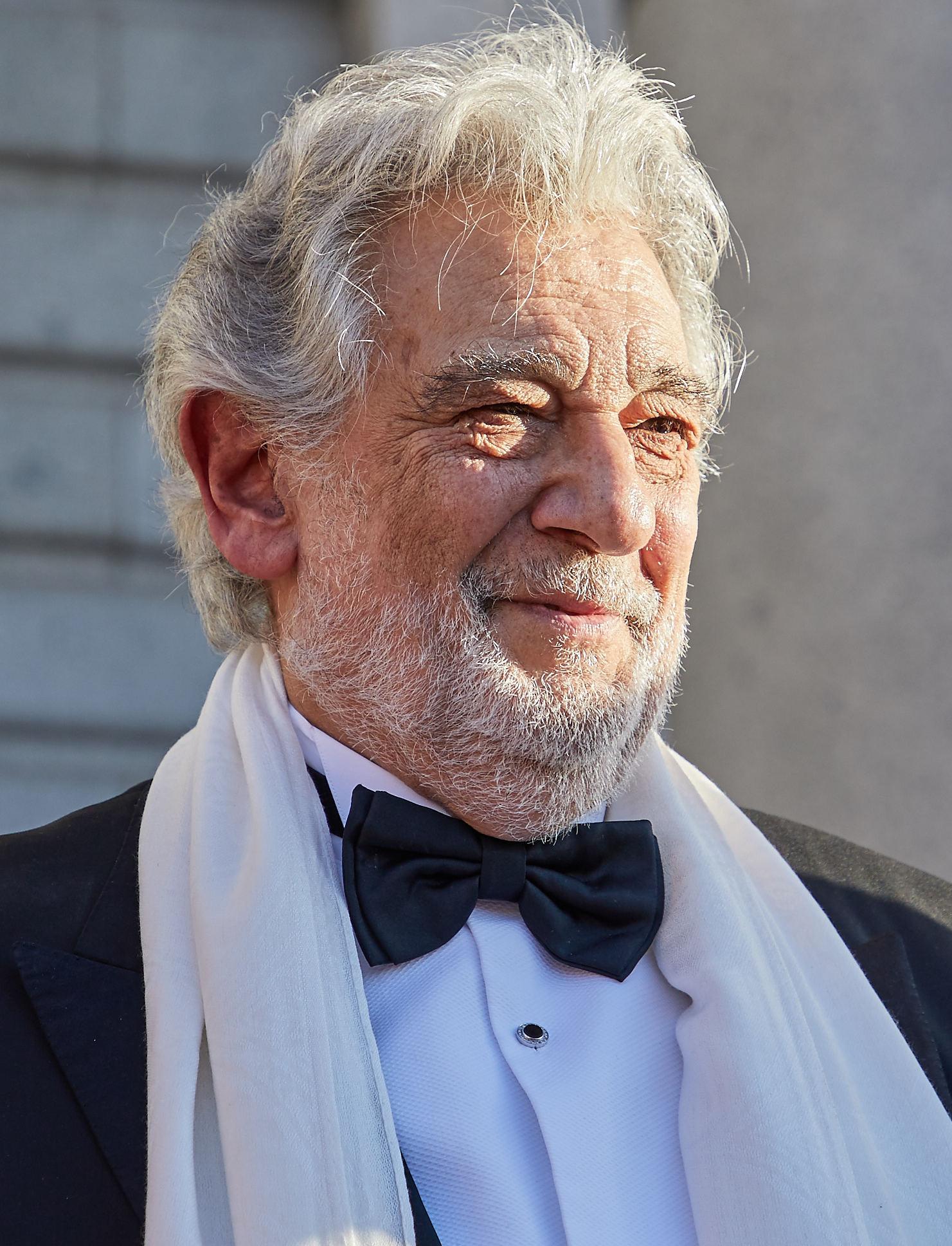 Al Teatro alla Scala, Plácido Domingo arriva al suodecimo Sant'Ambrogio.