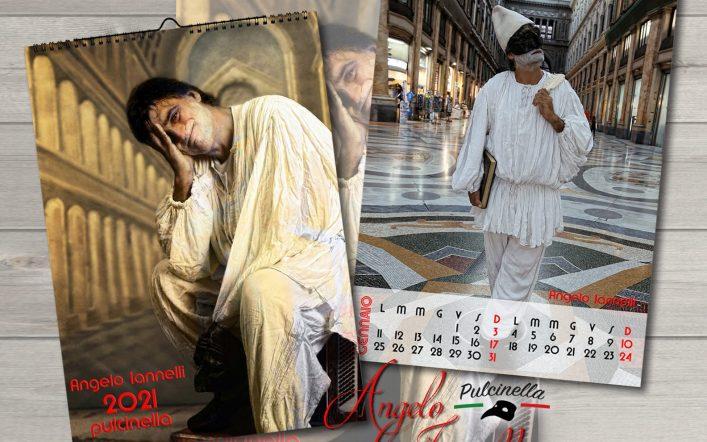 Presentazione ufficiale del Calendario di Pulcinella