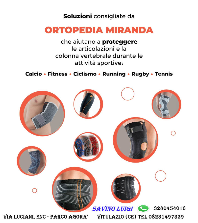 Ortopedia Miranda