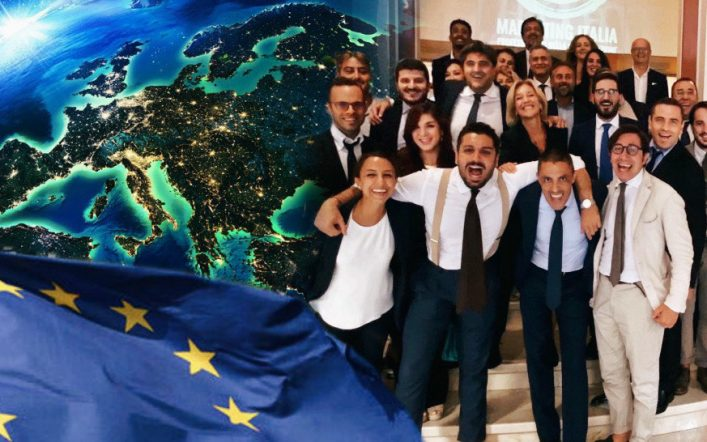 Il miglior portale d'Europa ai Web Awards 2020 è VisitItaly