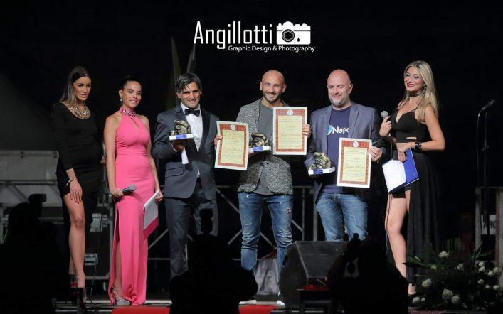 """Il Viaggio nella storia del """"Premio Ambasciatore del Sorriso"""": «Eccoci con la terza edizione»"""