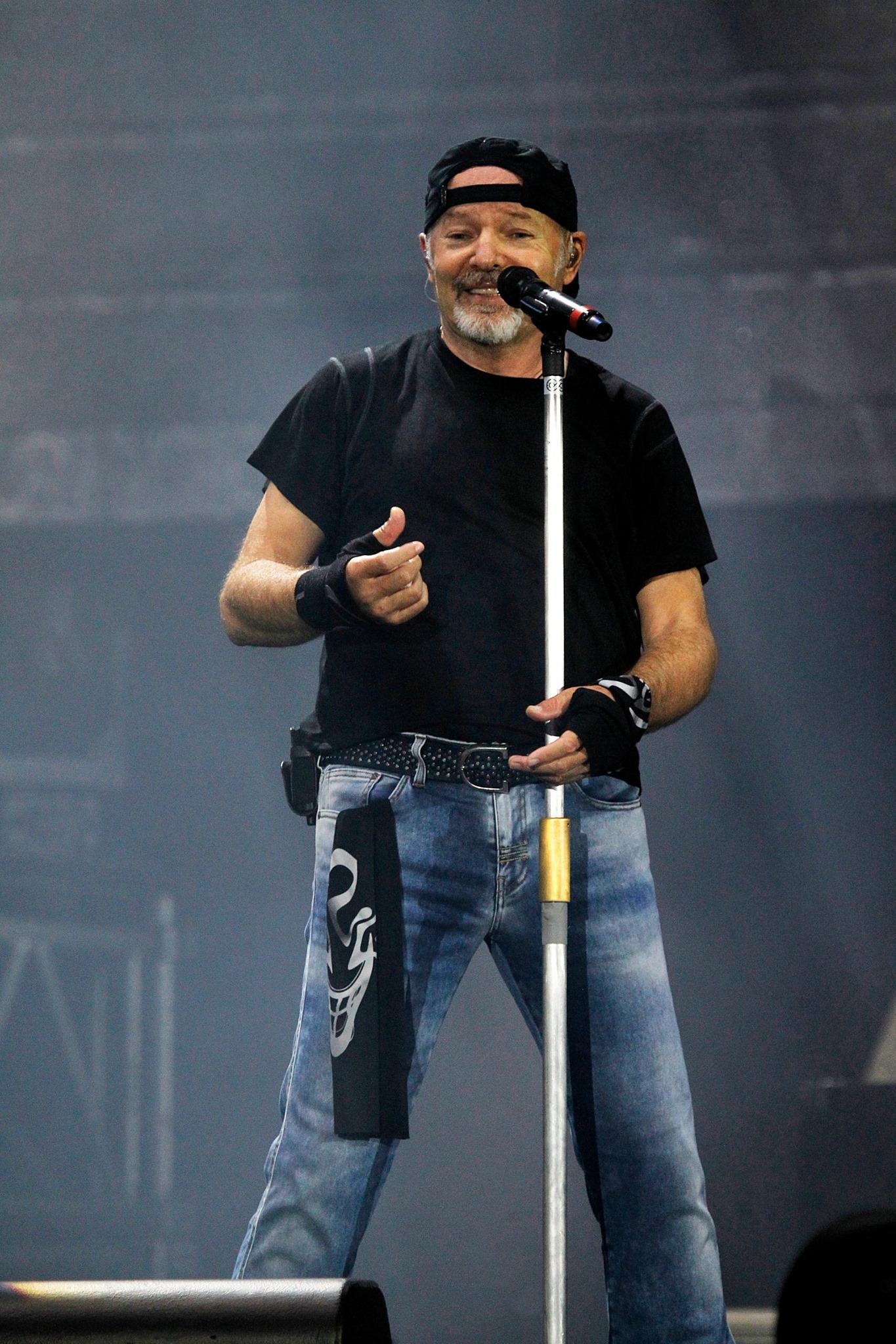 Il nuovo capolavoro discografico di Vasco Rossi uscirà il 12 novembre