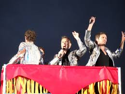Ben presto la reunion dei Take That