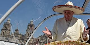 """L'intervista a Papa Francesco: """"Il mondo che vorrei"""""""