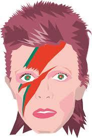 David Bowie - Grafica vettoriale gratuita su Pixabay