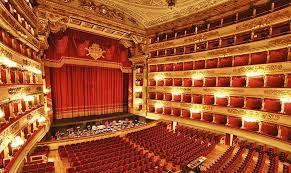 Ritorna di scena l'opera alla Scala