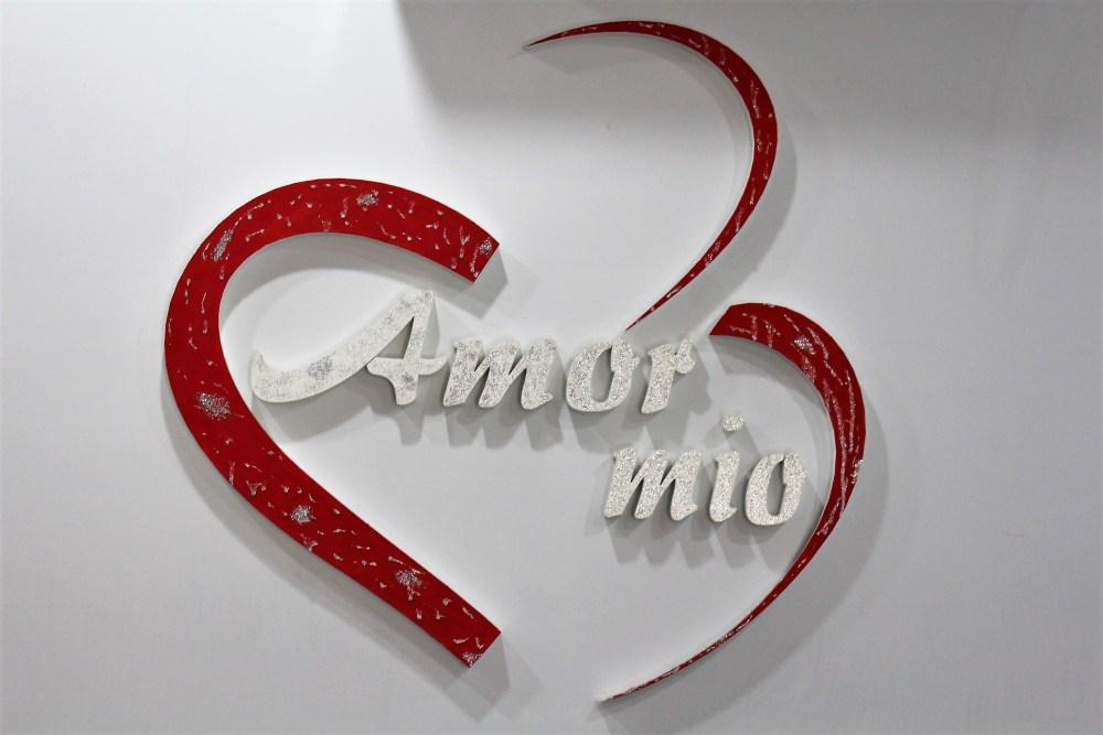 Ancora prelibatezze al Ristorante Amor Mio