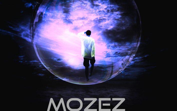 """Il nuovo singolo di Mozez: """"Destiny Ride"""""""