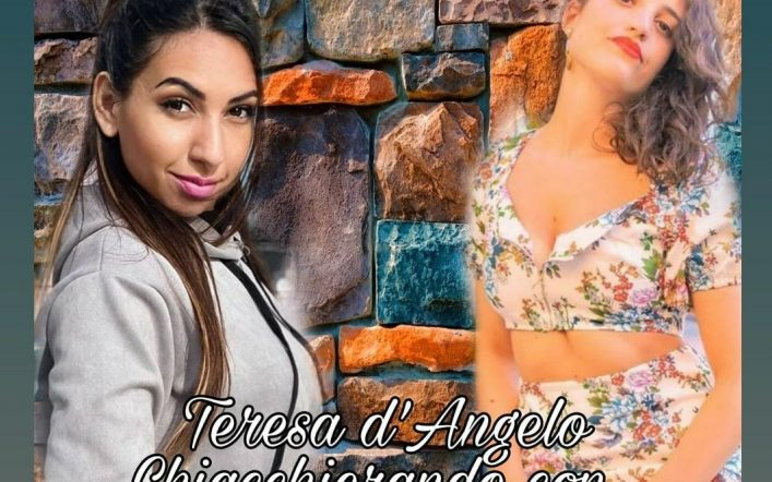 Le mie esperienze da Travel e Fashion Blogger: intervista a Donatella Sansalone