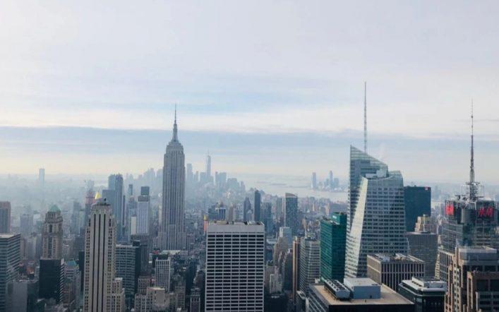 Il Newyorkese Doc: un viaggio oltreoceano con le parole