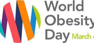 Al via il 4 marzo la Giornata Mondiale sull'obesità: OBECITY.