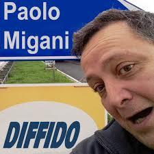 """Il nuovo singolo di Paolo Migani: """"Diffido"""""""