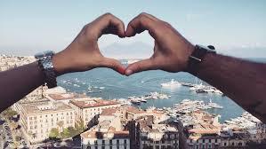 In occasione di San Valentino, Amazon.it svela la classifica delle 10 città più romantiche in Italia