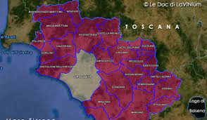 Le Doc della Toscana: Maremma Toscana | Lavinium