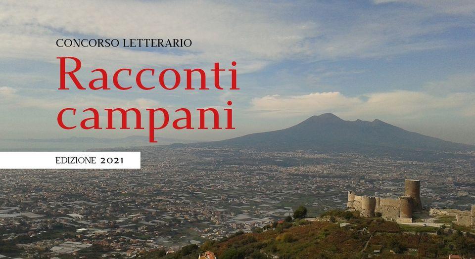 """Quinta edizione de """"Racconti Campani"""""""