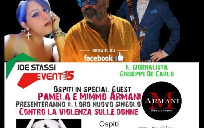 """Nel format """"Io Canto Napoli"""": """"La violenza contro le donne"""""""