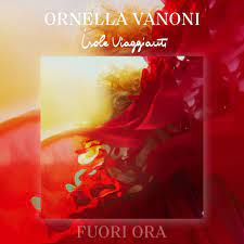 """Il nuovo singolo di Ornella Vanoni: """"Isole Viaggianti"""""""
