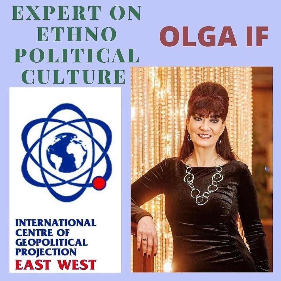 L'idea di moda sostenibile per la designer spagnola Olga IF