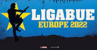 """Rinviato al 2022 l'evento targato Ligabue:""""30 anni in un (nuovo) giorno"""""""