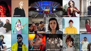 Musicultura 2021: ecco i 16 finalisti -