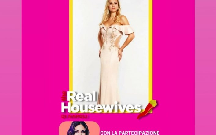 "Terzo appuntamento con la rubrica ""The Real House Wives di Napoli"""