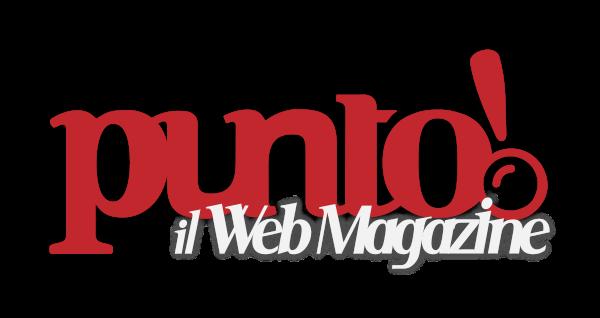 logo Punto! il web magazine