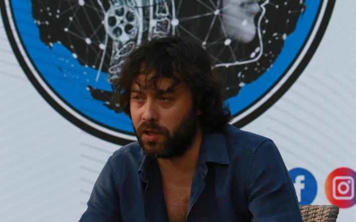 Il sogno di Antonio Giampaolo anima la kermesse di Ariano International Film Festival