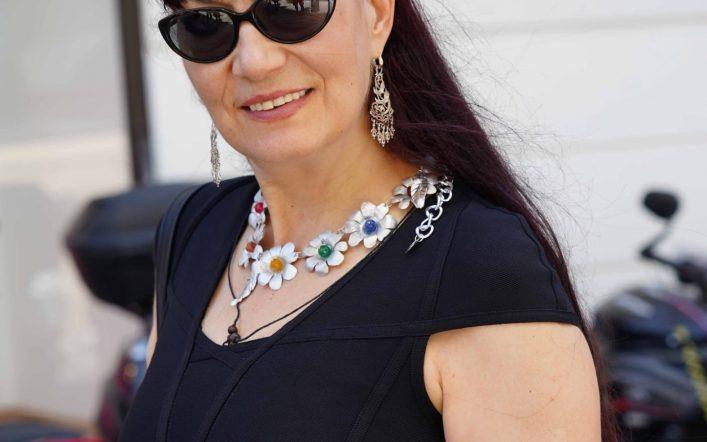 Olga IF cavalca l'onda del successo al Festival di Cannes