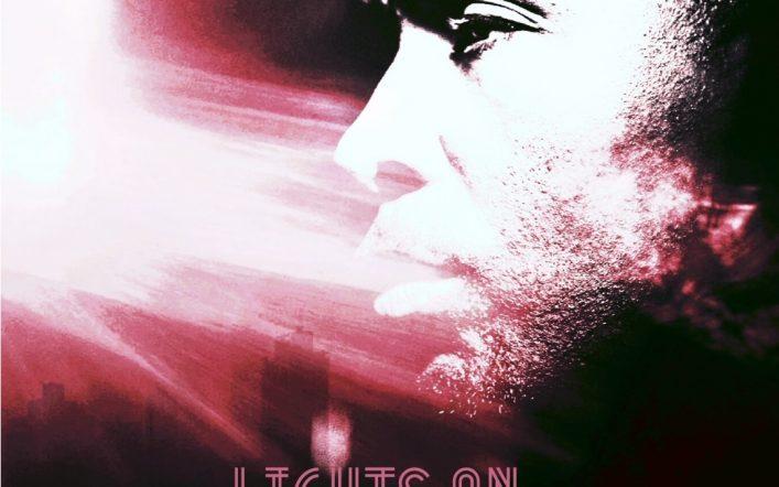 """Wait a minute"""" il nuovo dipinto musicale di Mozez contenuto in """"Lights on"""", l'album della speranza"""