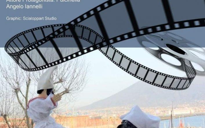 """""""La sfida di Pulcinella in Pandemia"""" di Angelo Iannelli selezionato per il Procida Film Festival"""