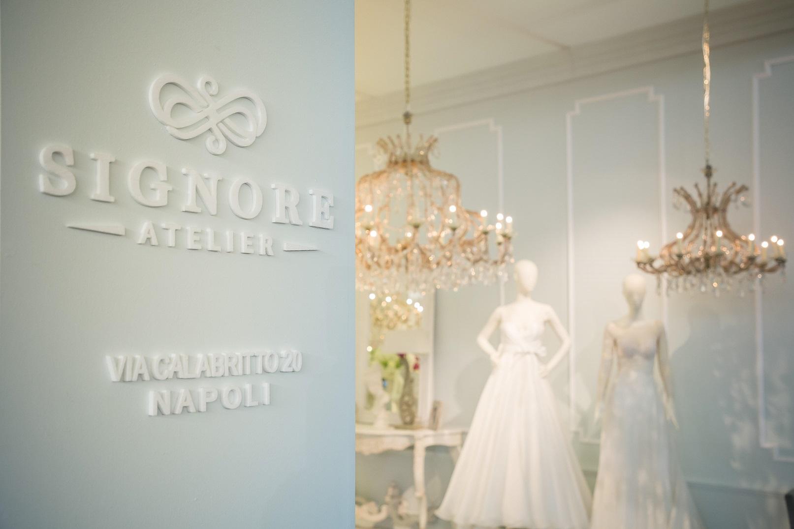 Sold out a Tutto Sposi, il salone nazionale del wedding in programma alla Mostra d'Oltremare dal 16 al 24 ottobre