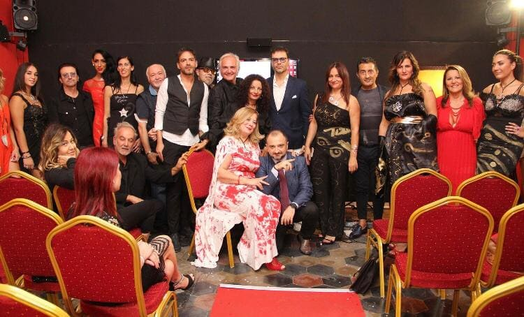 La fashion designer Tiziana Grimaldi continua il suo exploit