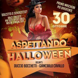 La più bella festa di Halloween è all'Accademia Club