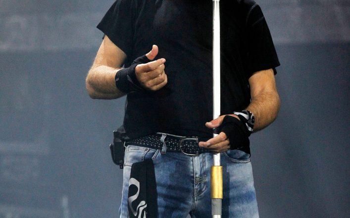 Ritorno di Vasco Rossi a Napoli nello Stadio Diego Armando Maradona