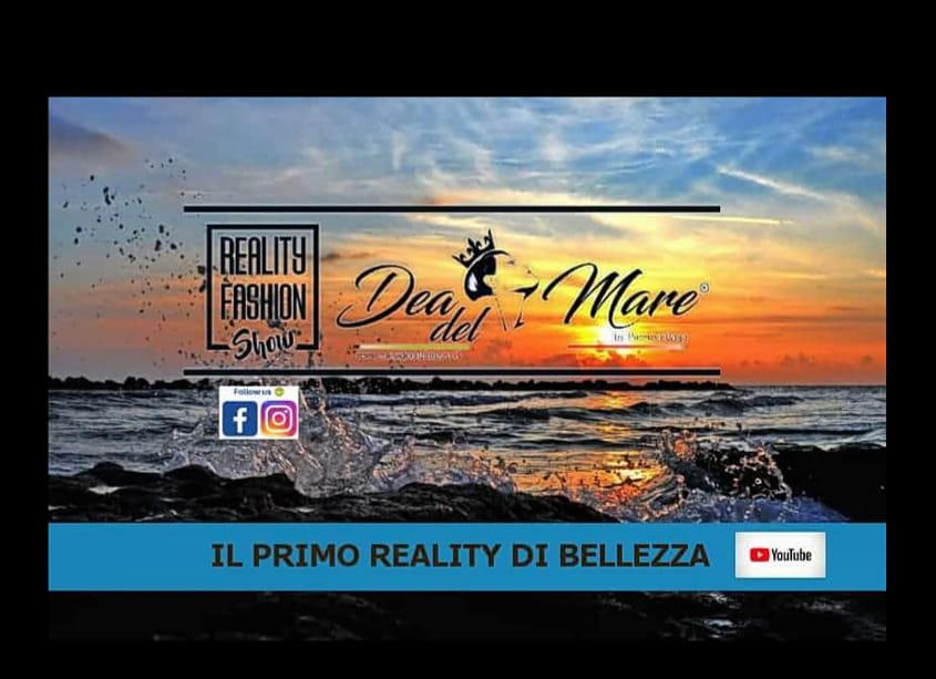 A Formia prossimamente il primo reality di Bellezza: Fashion Show Dea del Mare