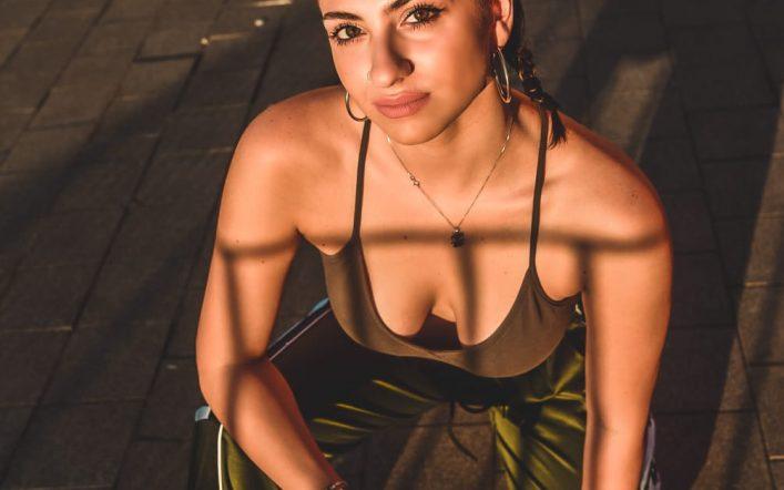 Ileana D'Amico: intervista a una giovane promessa