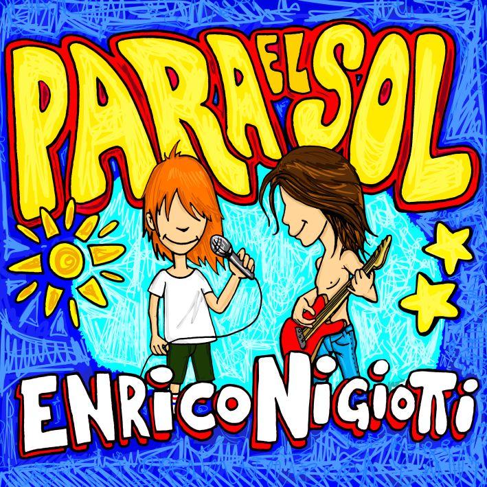 """Il nuovo singolo di Enrico Nigiotti si intitola """"Para el sol"""""""