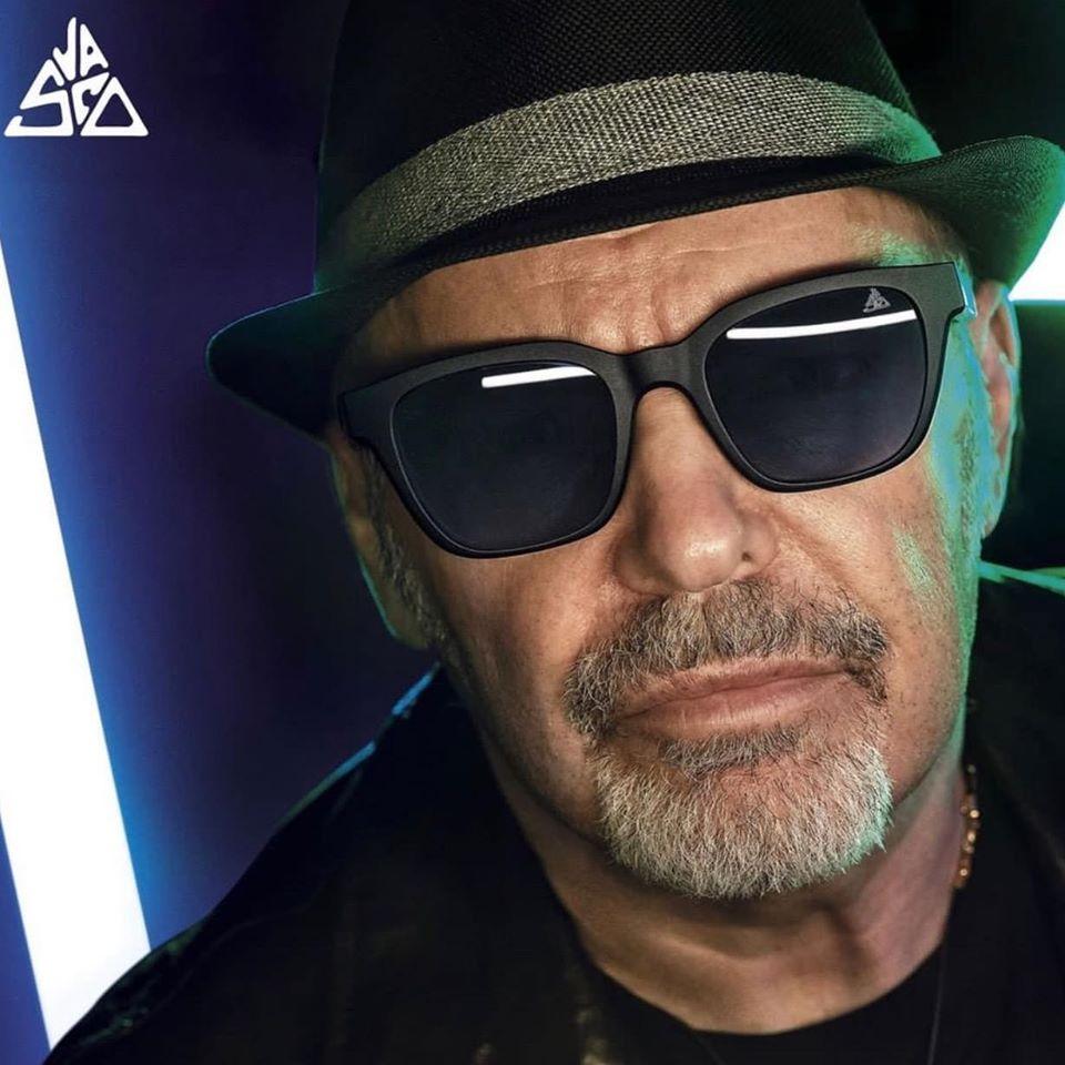 Nuovo album in arrivo per Vasco Rossi nel 2021. E Sanremo all'orizzonte?
