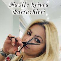 Nazife Krivca si racconta a noi. Tagli perfetti e fatti con passione