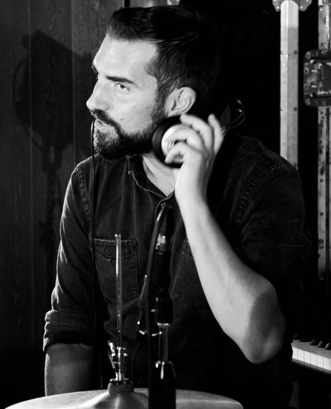 Intervista al giovane batterista-musicista: Gianluca Brugnano